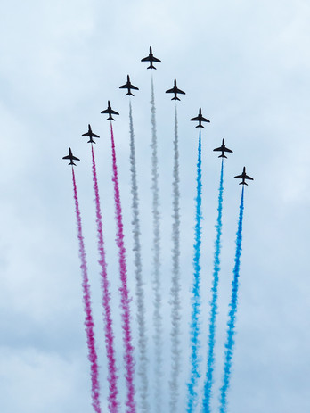 The Flypast