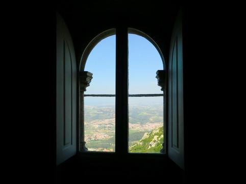 Window To Sintra
