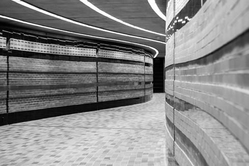 Twisting Tunnel
