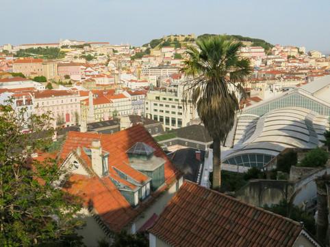 Miradouro Views