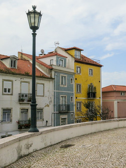 Living In Lisboa