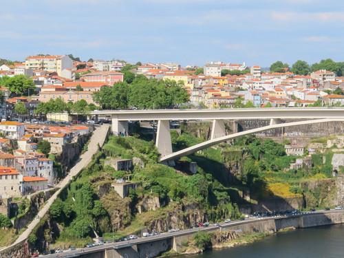 Bridge To Porto