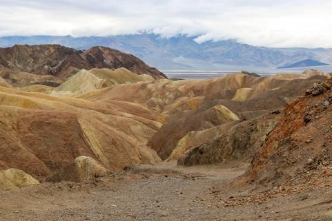 Labyrinth Landscape
