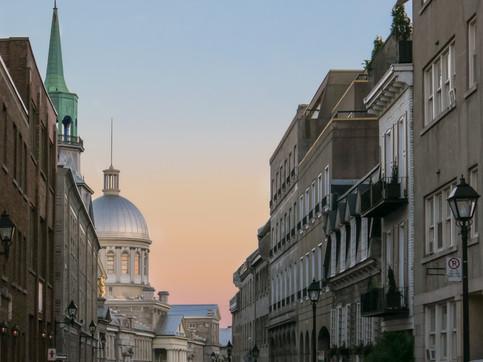 Saint Paul Street