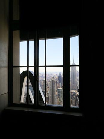 Window To NYC