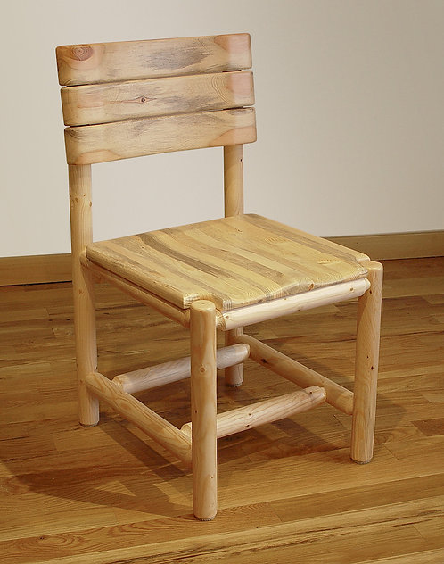 Snow Creek Saloon Side Chair