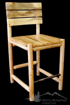 Snow Creek Saloon Bar Chair