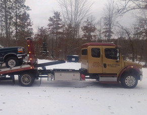 Quality Towing Services | Clare, MI 48617