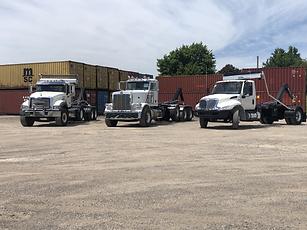 Multilift Hooklift Truck Fleet | Trucks, Fleets, Farm Equipment Repair | Clare, MI 48617