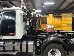 Mack Granite Truck | Trucks, Fleets, Farm Equipment Repair | Clare, MI 48617