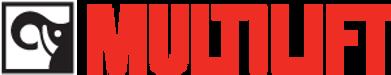 MultiLift HookLift Logo | Quality Truck Fab | Clare, MI 48617