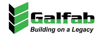 Galfab Logo | Quality Truck Fab | Clare, MI 48617