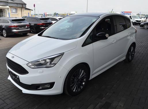 Ford C-Max Sport, Automatik, Xenon, Kamera