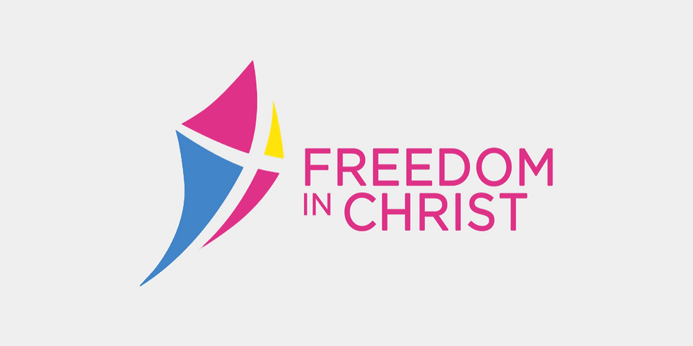 Freedom in Christ Course
