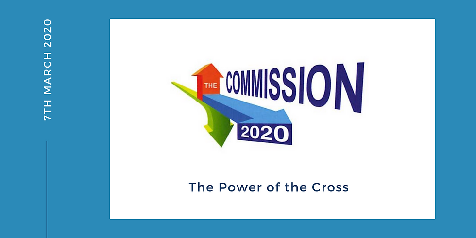 The Commission 2020