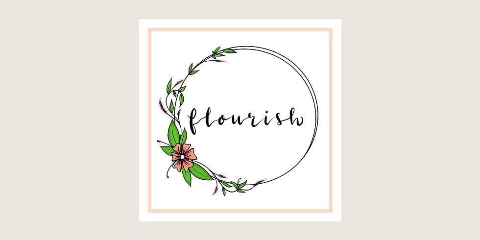 Flourish: Ladies Day 2020