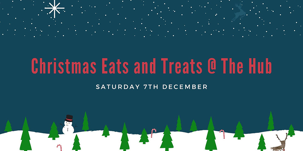Christmas Eats and Treats