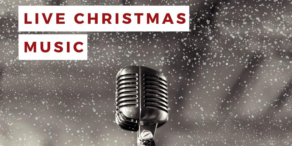 Live Christmas Music Night