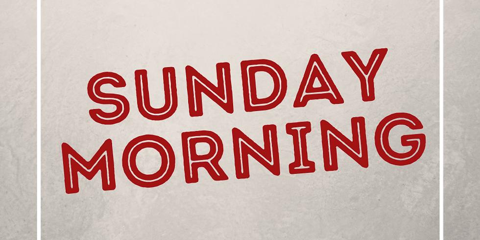 Sunday Morning YF