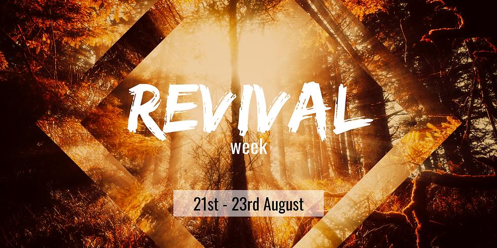 Revival Week