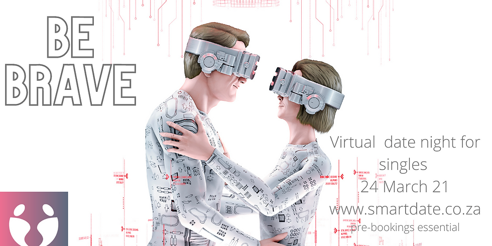 CPT Virtual Video Speed dating Event