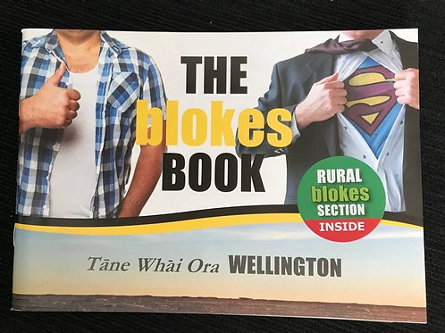 The Blokes Book