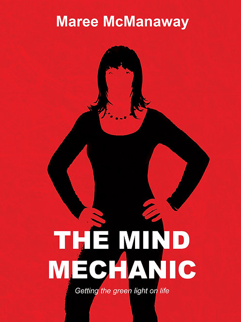 The Mind Mechanic