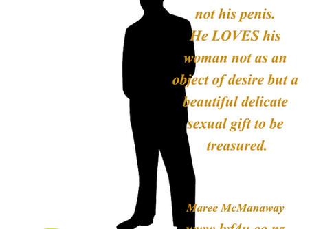 Love Month- Lets celebrate good men!