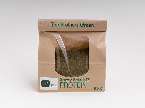 New Zealand Hemp Seed Protein 500g