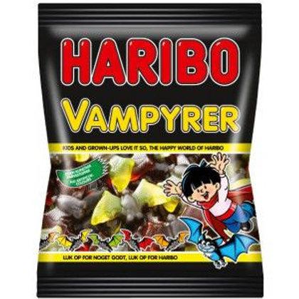 Haribo Vampyr 375g