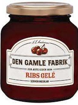 DGF Ribs Gelé