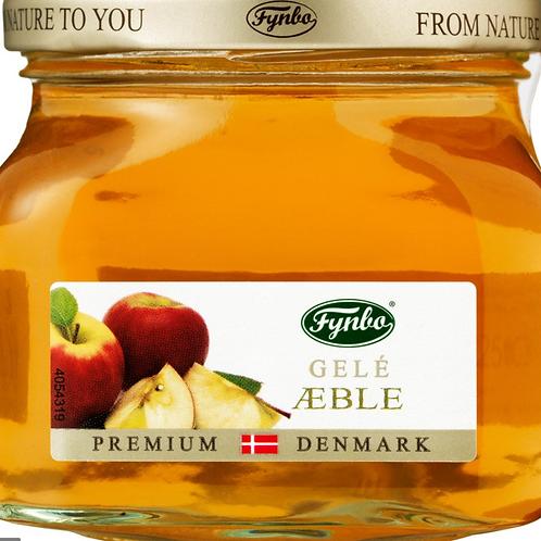 Fynbo Æblegelé