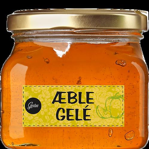 Gestus Æblegelé