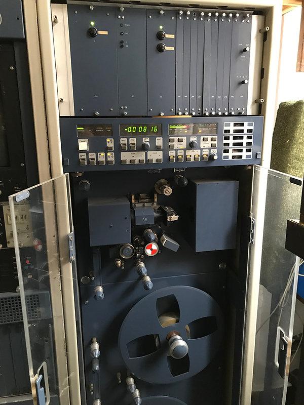 Meopta tesla filmový snímač