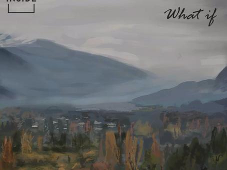 Writing 'What If': Zoe Wren