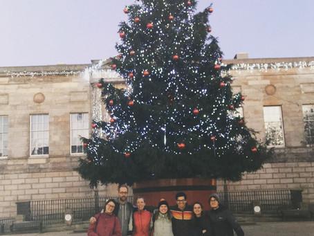 HMP Stafford, December 2018