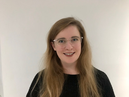 Meet our trustees: Aine