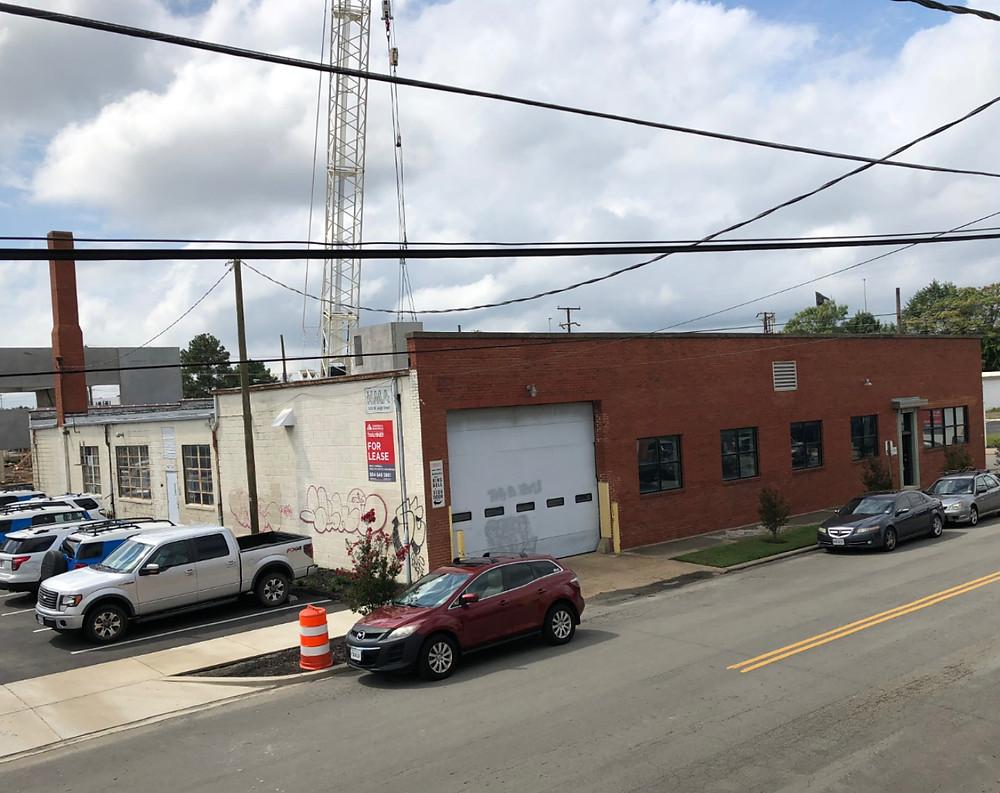 Urban Core, PermitZIP, 3435 W. Leigh St., Fultz & Singh