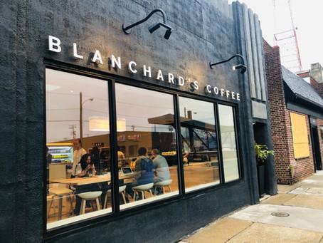 Project Spotlight: Blanchard's Coffee