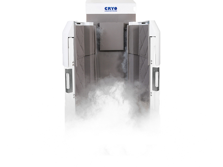 Project Spotlight: Absolute Cryotherapy