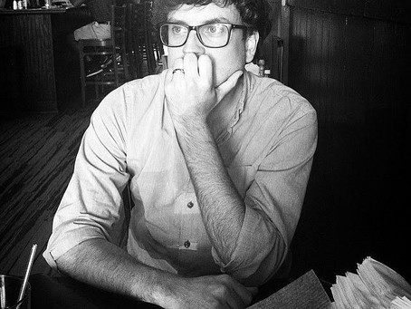 Meet The Zipper: David Shultz