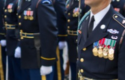 How to Justify an Award in the Army