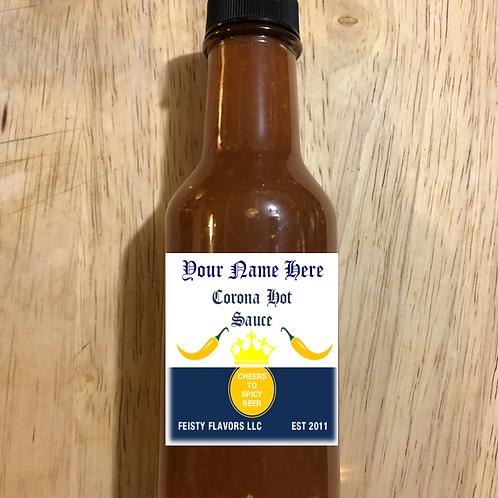 Corona® Hot Sauce(5 oz)
