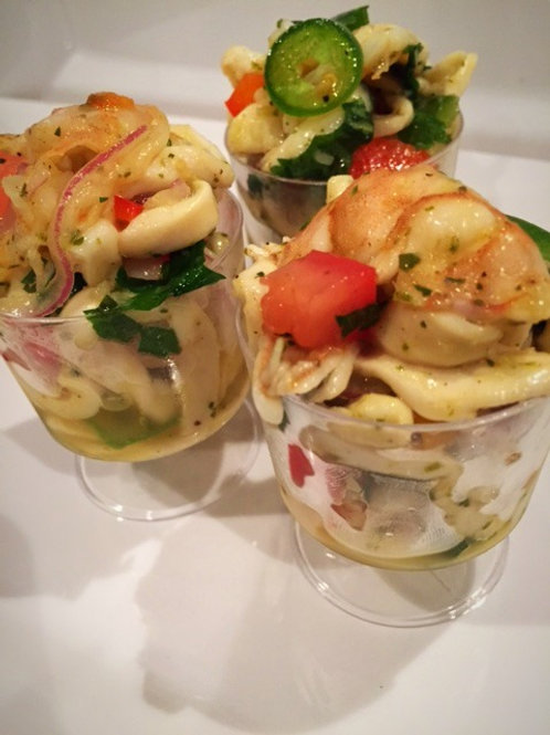 Ceviche Shooters