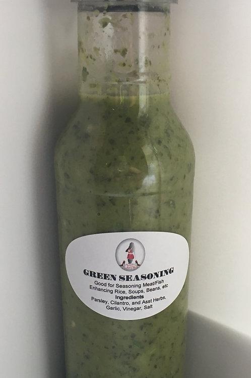 Green Seasoning 12oz