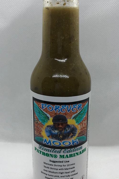 Mook Mula Limited Edition Patron® Marinade