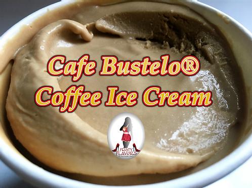 Cafe Bustelo® Coffee Ice Cream