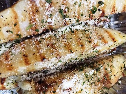 Garlic Parm Wedges