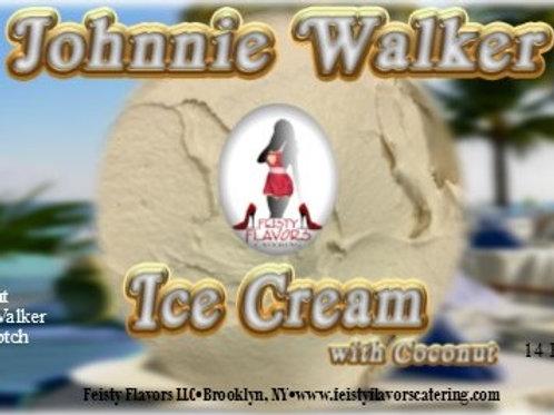Johnnie Walker® Ice Cream