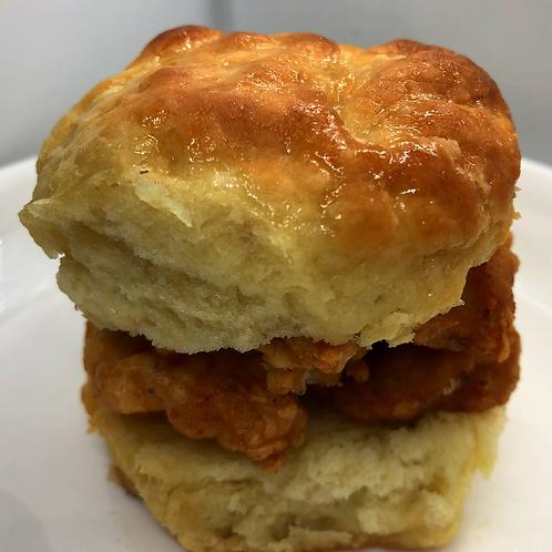 Chicken Biscuits(12)